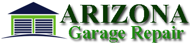 Arizona Garage Door Repair Logo